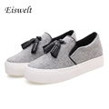 2016 Shallow Mouth of Canvas Loafers Shoes Women Shoes Casual Shoes a Pedal Student Flat Bottom