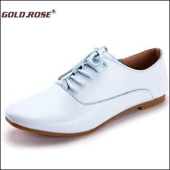 Новое поступление 2014 обувь женские новый кутюр кожа коровы квартиры обувь бесплатная доставка