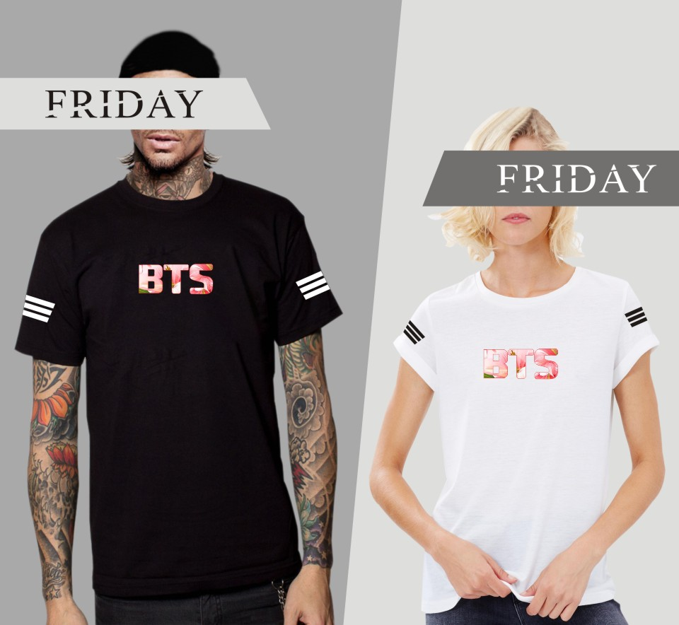 BTS t shirt music Bangtan Boys T-shirt Men Funny Fans Colorful Printed T Shirt Men fashion rock Short Sleeve in 3xl Cotton(China (Mainland))