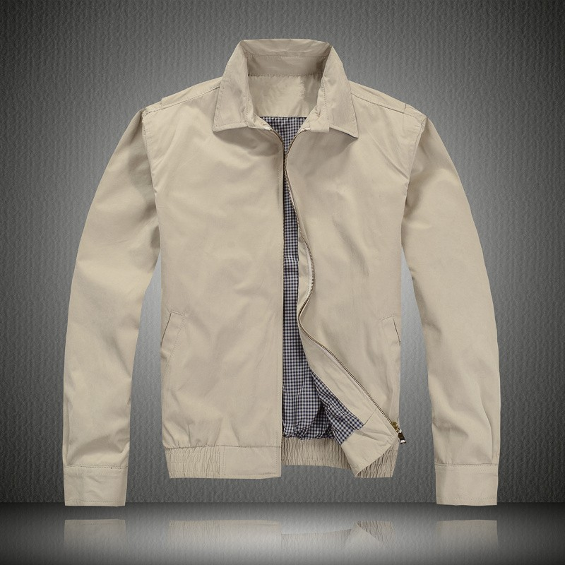 Mens Lightweight Casual Jackets - Best Jacket 2017