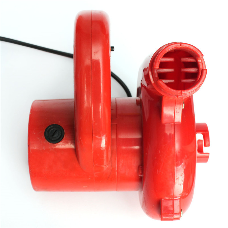 Electric Hand Operated Air Blower for Cleaning computer Electric blower computer Vacuum household cleaner Suck Blow dust(China (Mainland))