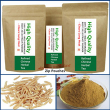 100% PURE - WILD ASPARAGUS ROOT (TIAN MEN DONG) 20: 1 EXTRACT POWDER 250g 8.8 oz - Clears Lung Heat and Sedates Fire(China (Mainland))