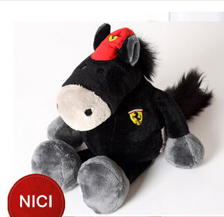 2014 new style Nici plush toys donkey  45cm  stuffed animals doll for kids free shipping<br><br>Aliexpress