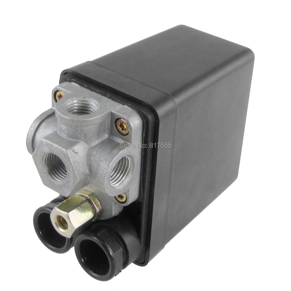 Переключатель давления UX Motor 175 PSI 240V 16A 4 50 a12022300ux0020 глушитель ux motor 63 2 50 2 5 50