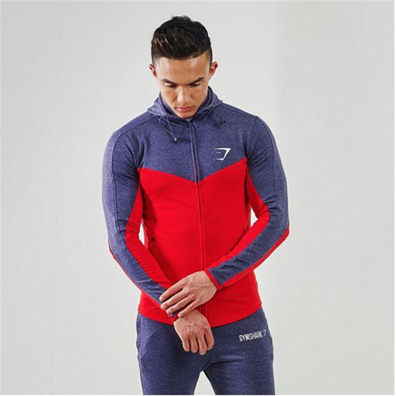 2016 summer thin section men Long-sleeved shirt men cultivating long-sleeved sports fitness fashion men's cardigan(China (Mainland))