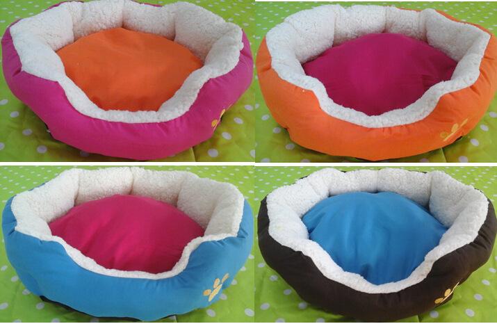 2015dog cat pet bed bunny cat cotton cover cushion dog house mat mercurial pad para pile protector seat sofa sweet waterproof(China (Mainland))