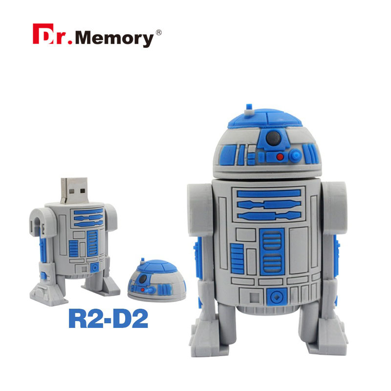 usb stick picture more detailed picture about star wars. Black Bedroom Furniture Sets. Home Design Ideas