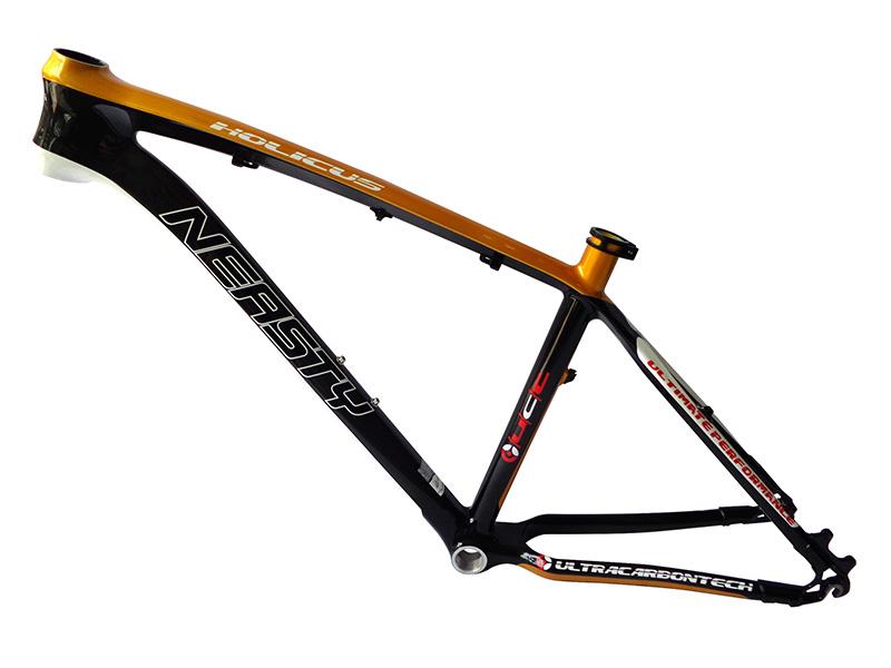 Toray Cheap Carbon Mountain Bike Frame 26er 15/17/19 inch Chinese Manufacturer(China (Mainland))