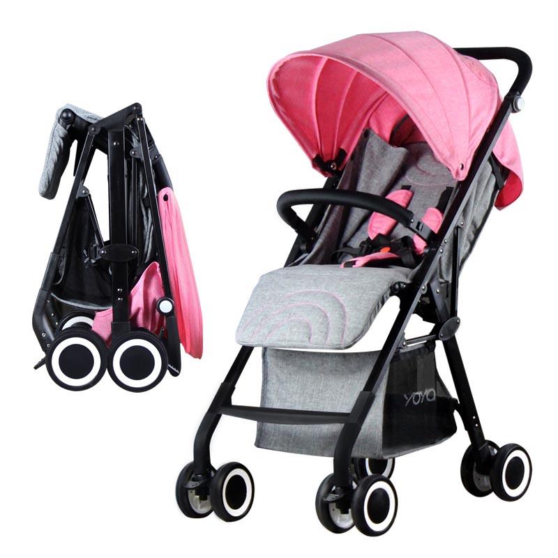 Universal Baby Folding Umbrella Stroller 3 in 1 Lightweight Portable Baby Pram Infant Pushchair(China (Mainland))