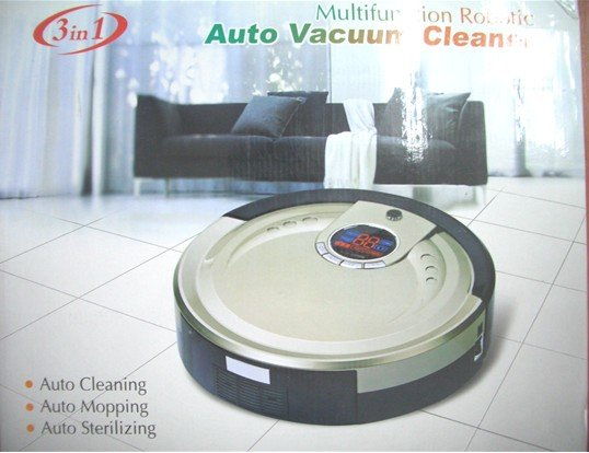 4pcs/The Newest 3 In Multifunction Automatic Carpet Cleaner M-788 + Free Shipping(China (Mainland))