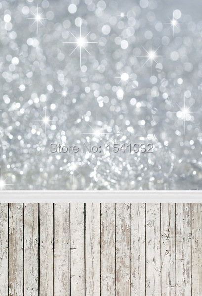 150x220cm free shipping Thin vinyl cloth photography backdrop bokeh sparkle computer Printing background for photo studio f342<br><br>Aliexpress