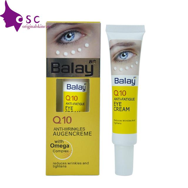 Балай Q10 плюс морщин управления крем для глаз против - темно-серый морщин натуралы ...