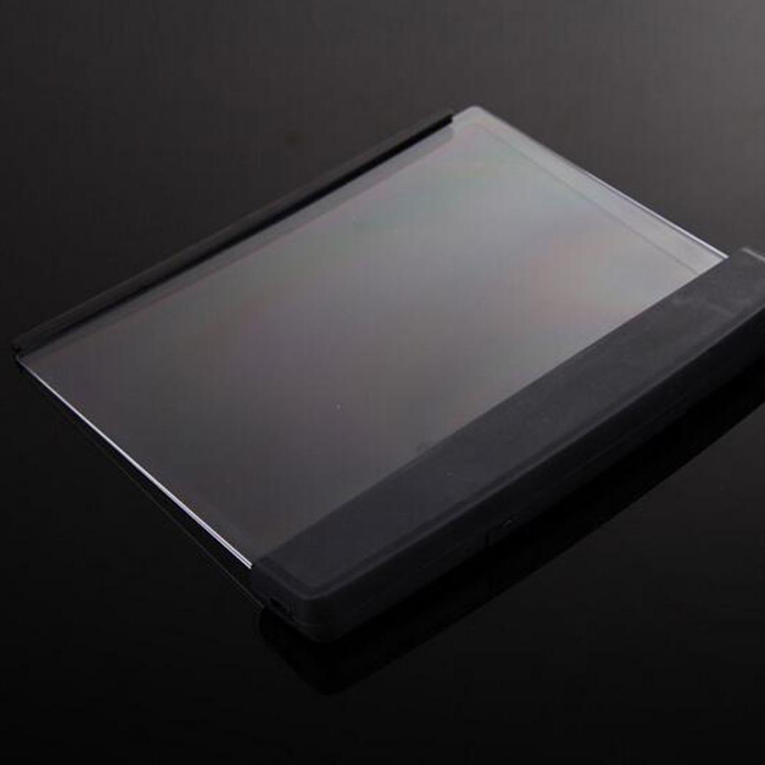 Magic Night Vision Light Led Reading Book Flat Plate Portable Car Travel Panel Reading Light Protect Eyes