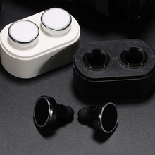 New Wireless Earbuds Bluetooth Earphone Headphone Single/Double Track Headset Ear Hook Earphones For iPhone Samsung Huawei(China (Mainland))