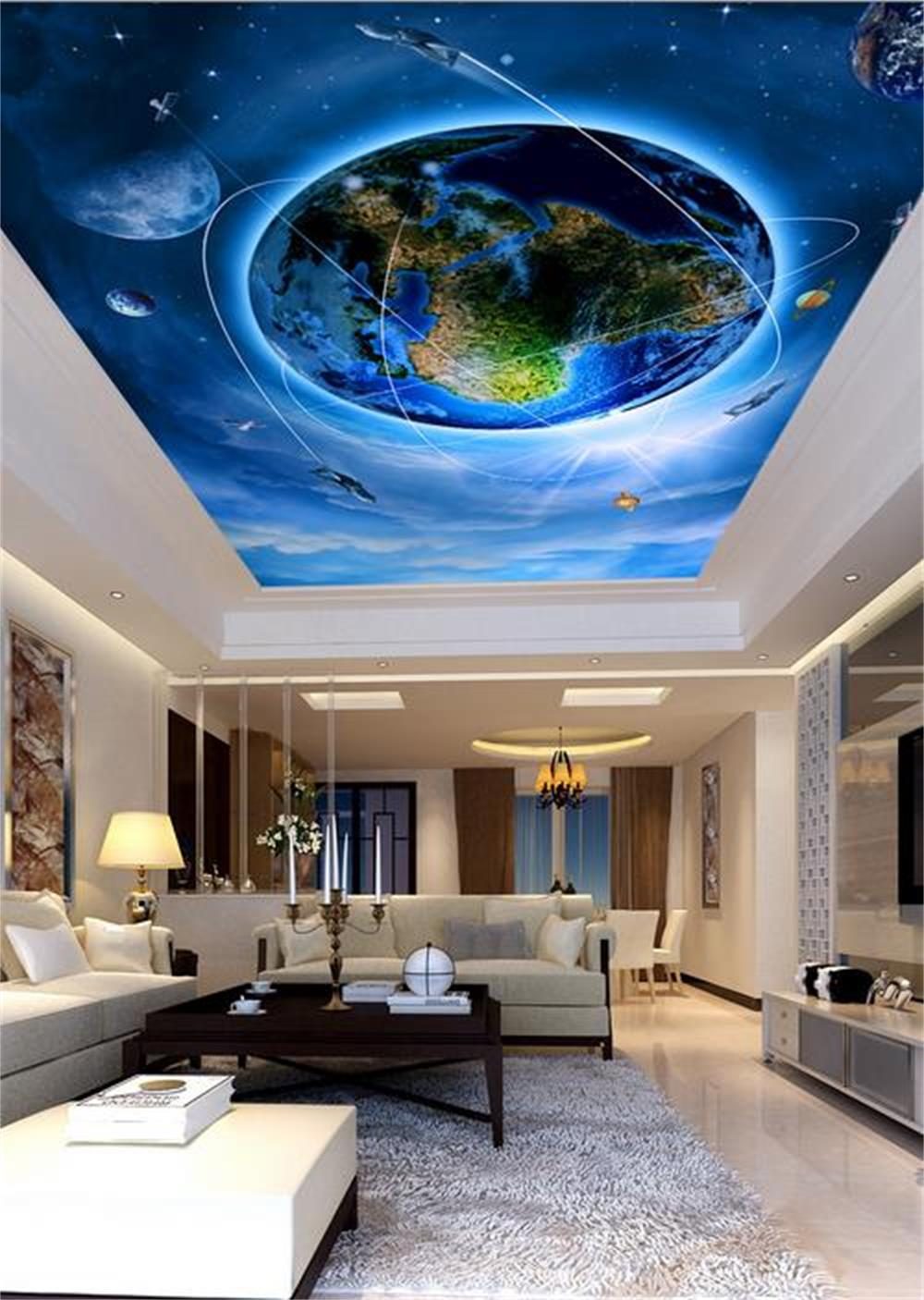 ktv room ceiling design - photo #29