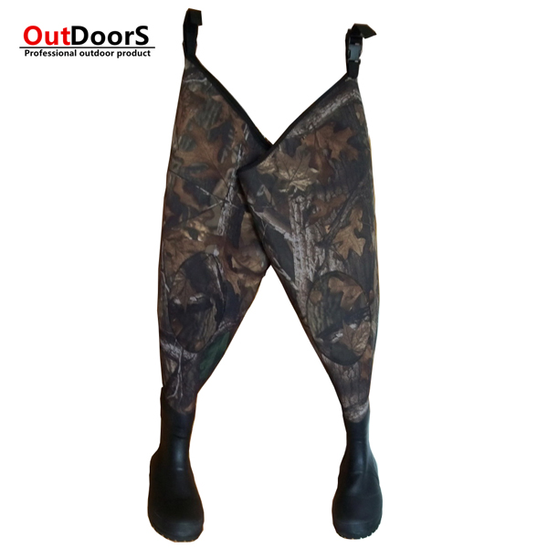 Popular hip boots fishing buy cheap hip boots fishing lots for Hip boots for fishing