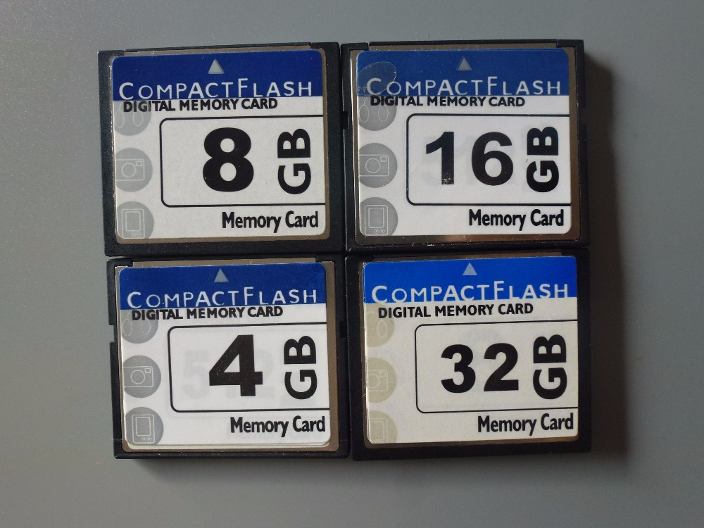 2016 Real capacity 133X high speed Compact Flash CF Card 64GB 32GB 16GB 8GB 4GB 2GB 1GB+Free shipping(China (Mainland))