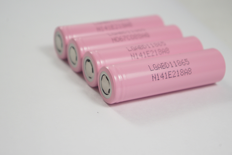Free shipping 4PCS New original LG 3000mah D1 18650 3.7v lithium battery Flashlight Electronic Cigarette Laptop batteries<br><br>Aliexpress