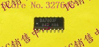 BA7603F genuine ic chip sales center(China (Mainland))