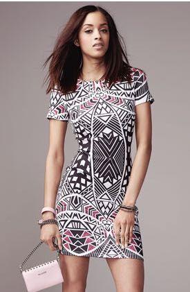 Здесь можно купить  Fashion brief elegant elastic viscose slim one-piece spring casual dress  Одежда и аксессуары