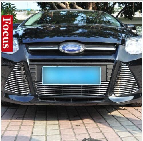 2014 Ford Billet Grills.html | Autos Weblog