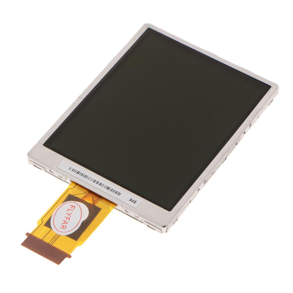 LCD Screen,Display Panel for Fujifilm Fuji S5700 S5800 Digital Camera Repair