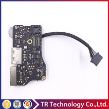 "wholesale Power Board Magsafe I/O Audio USB Board for MacBook Air 13"" Mid 2010 A1369 1369 mc504 mc503 820-2861-A 820-2869-B(China (Mainland))"