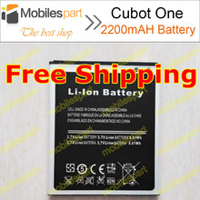 Cubot One Battery 100% Original 2200mAh lithium-ion Replacement Back-up Smartphone Free Ship+Track Code - Mobilespart Technology Co., Ltd store