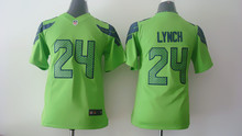 All stitched Youth Seattle Seahawks Kids children,#16 Tyler Lockett 3 Russell Wilsons 12 Fan 24 Lynch seahawk 88 Jimmy Graham(China (Mainland))