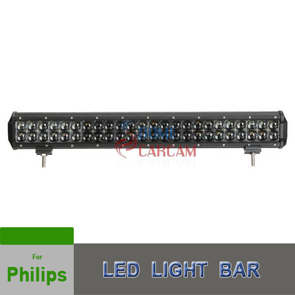 240w Auto Led Light Spot Flood Combo Led Light Bar Work Driving Boat Atv Ute Offroad 4WD Racing Car For Philips New Products(China (Mainland))
