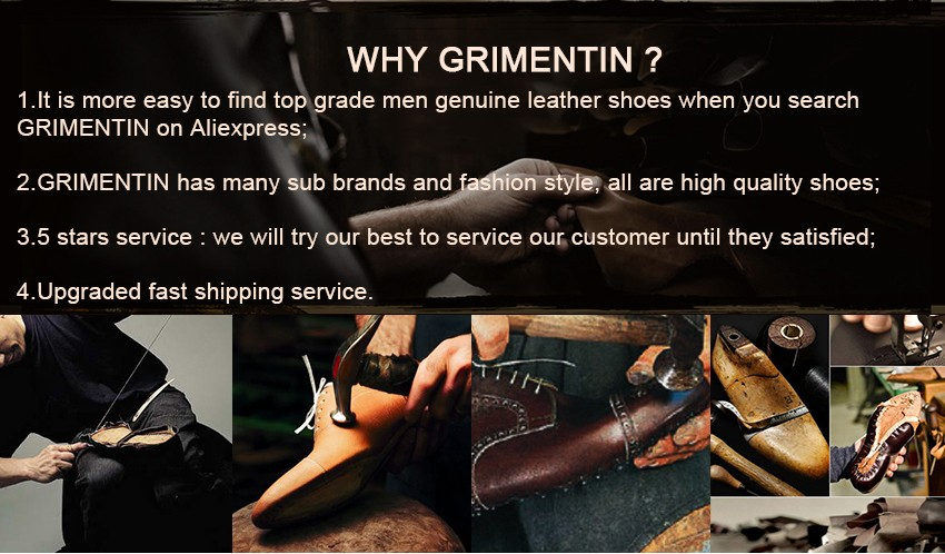 why grimentin