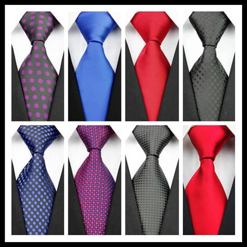 Каким цветом модны галстуки