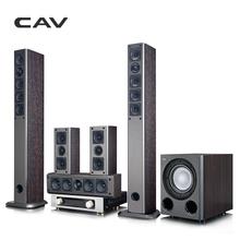 CAV SP950/SP950CS/AV950/Q3BN Smart Bluetooth Multi 5.1-Channel Home Theater System