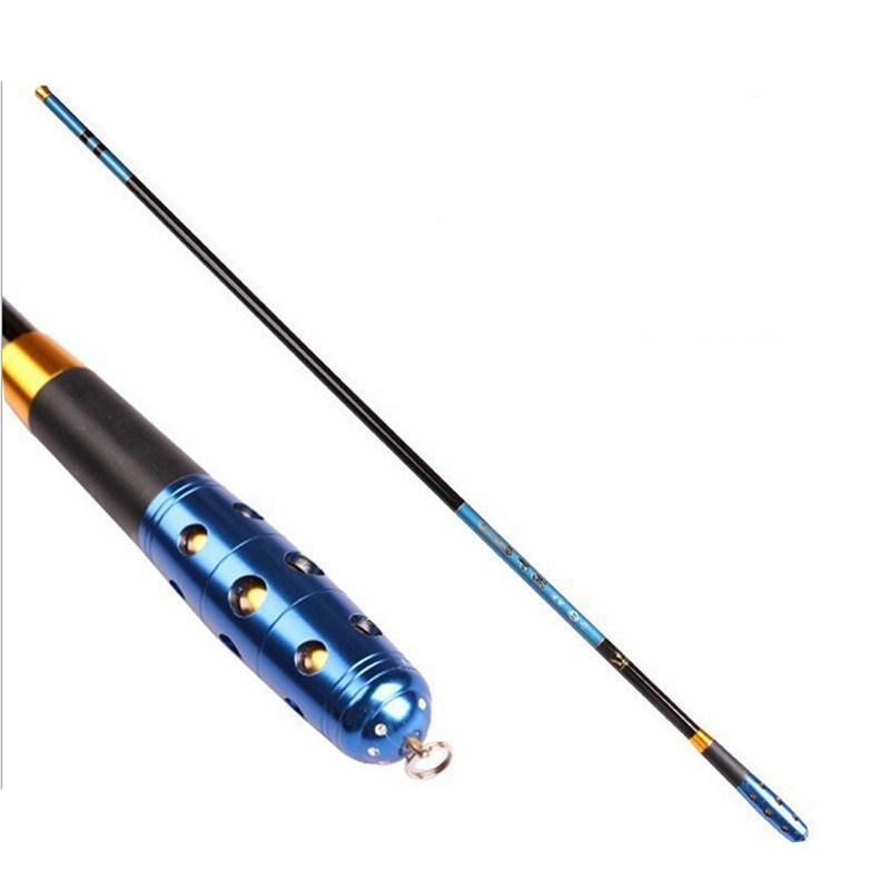 Fulang Carbon Carp Rod Ultra Light Ultra Hard 2.7m J68<br><br>Aliexpress