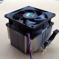 Cooler master AMD AM2 AM3 FS1 radiator delta 8cm fan radiator