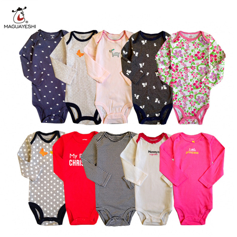 Baby Romper Children Autumn Clothing Set Baby Girl Jumpsuit 3PCS Boy Rompers Long Sleeve Newborn Rompers Baby Clothes Set(China (Mainland))