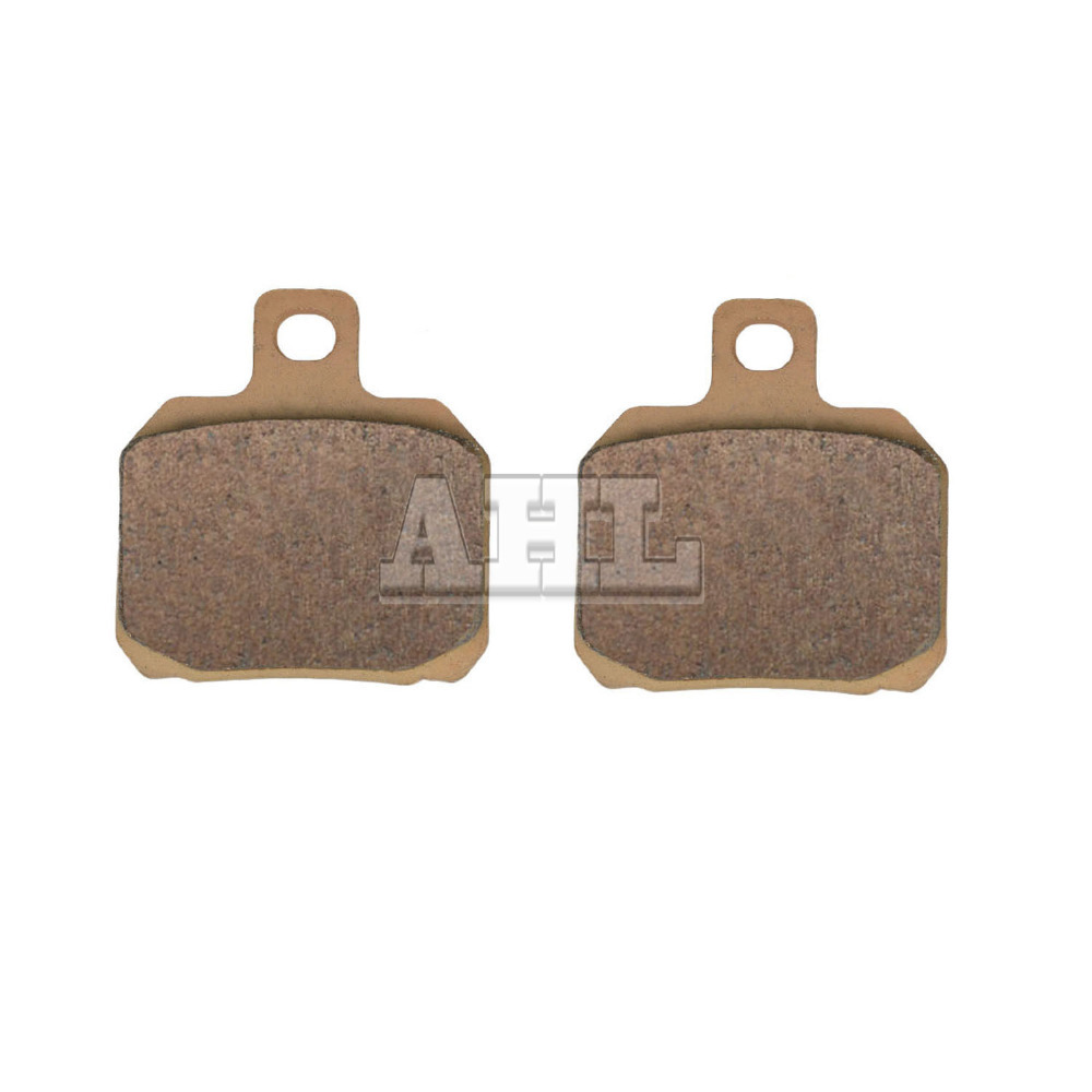Motorcycle Parts Copper Based Sintered Brake Pads For PIAGGIO X9 125 Evolution 2005-2007 Rear Motor Brake Disk #FA266<br><br>Aliexpress