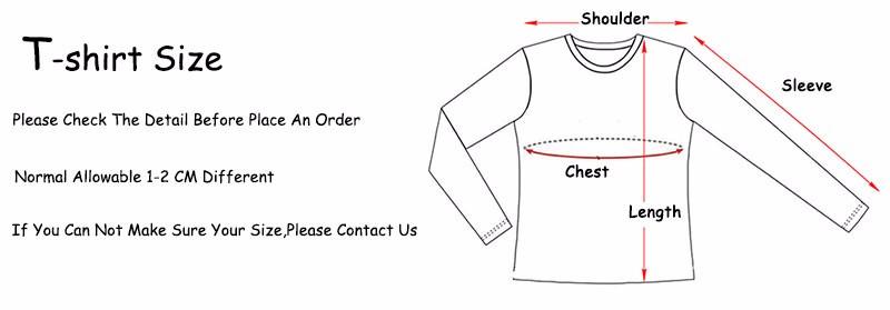 long-t-shirt-size