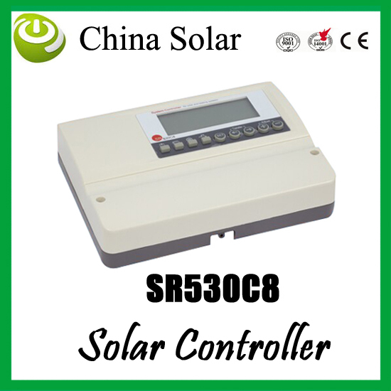 SR530C8 Solar Controller Suitable for Separated Pressurized Solar Hot Water System<br><br>Aliexpress