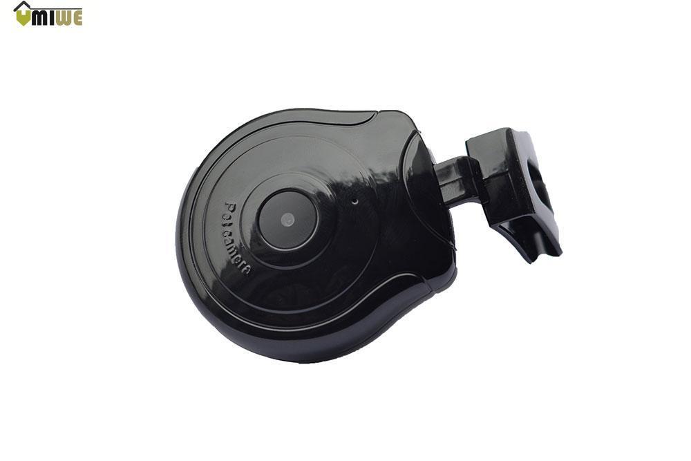 Umiwe Digital Pet Collar Camera DVR Video Recorder Monitor for Dog Cat Puppy (Black)(China (Mainland))