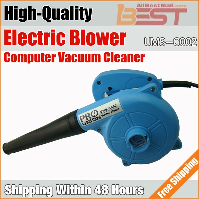 Cleaning Air Blower For Computers : Shipping ems electric hand operated blower for cleaning