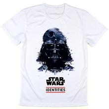 New Novelty Mens Yoda Cool Dj Hip Hop Star Wars Darth Vader T Shirts Men Funny Short Sleeve T-shirts Tshirts Mens Clothing
