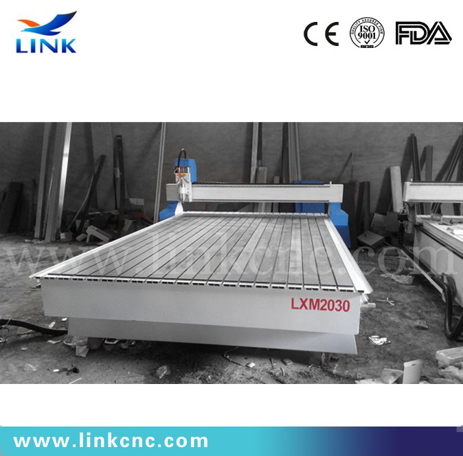 Good character wood carving machine automatic price/Link cnc router(China (Mainland))