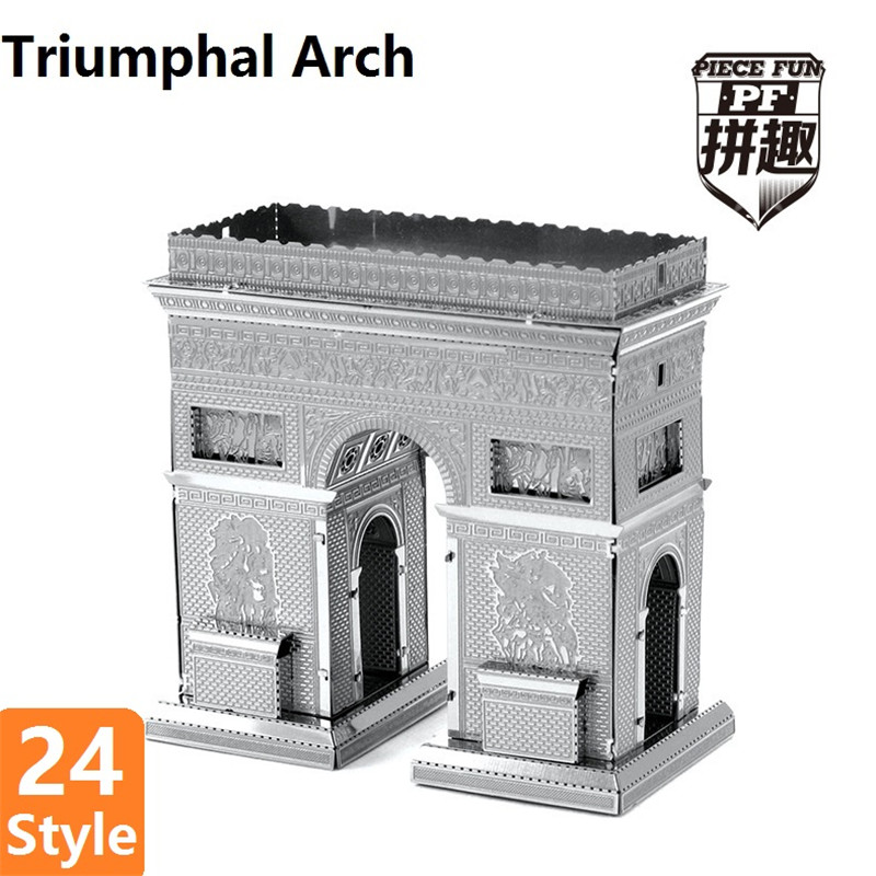 Compare prices on steel arch building online shopping buy for Arch decoration crossword clue