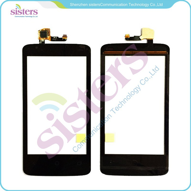 Wholesale High Quality Wholesale Black Touch Screen with Digitizer For Acer Liquid Z4 Z160 Free Shipping