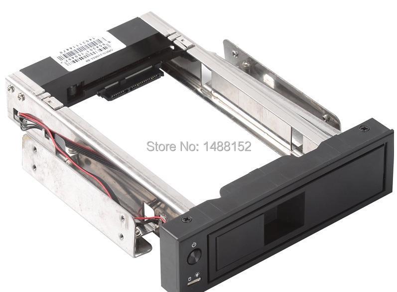 Hard Drive Mounting Bracket HDD-Rom Space SATA Hard Drive Mounting Bracket Bay Tool HD Docking Station Externo Hard Drive Case(China (Mainland))
