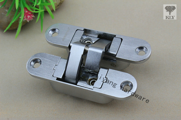 23*95mm Concealed hinges,Invisible hinge,adjustable door hinges(China (Mainland))