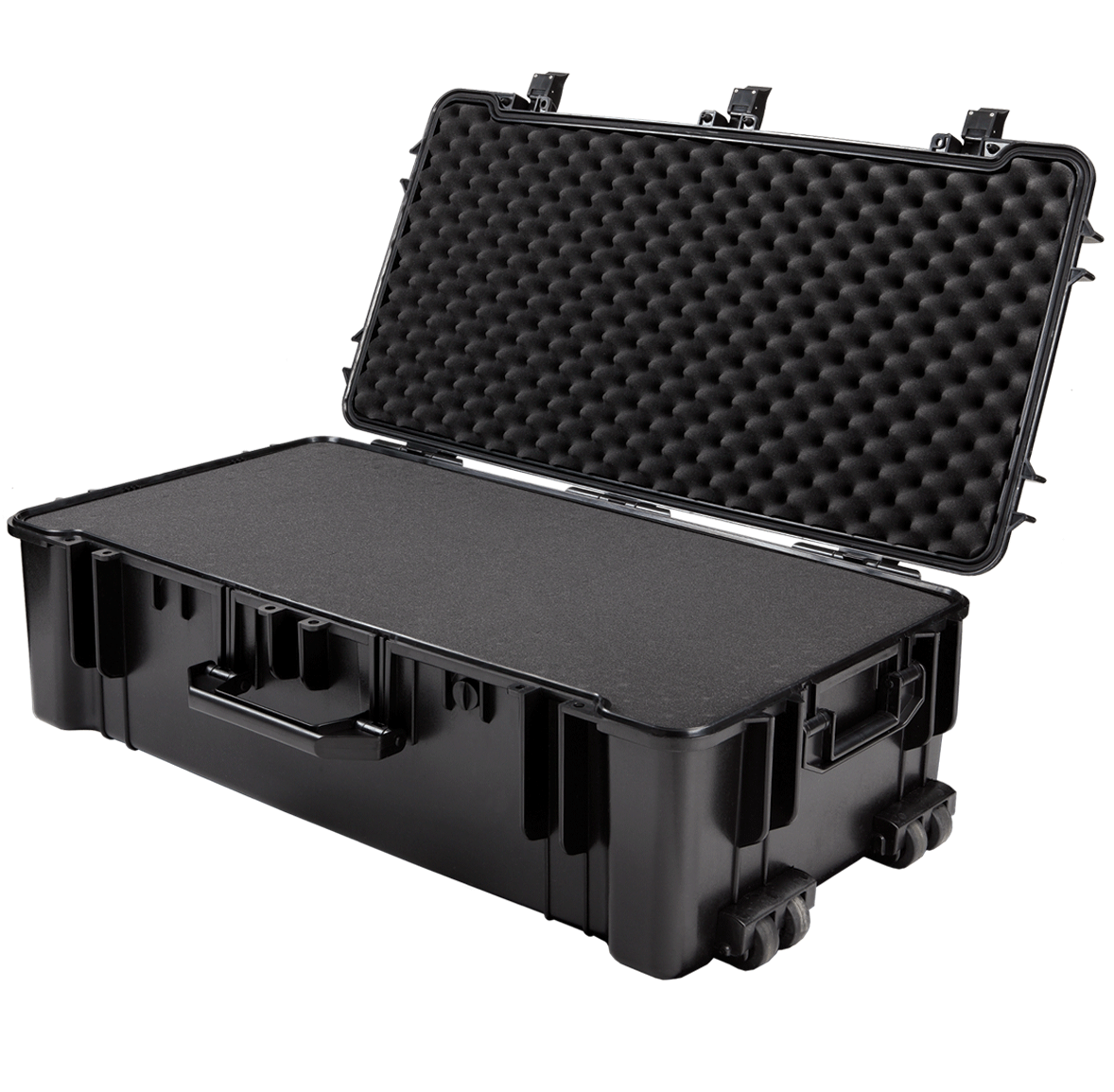 Adearstudio Wonderful pc9930 ABS safety box trolley luggage box waterproof tool box large dry box CD50(China (Mainland))