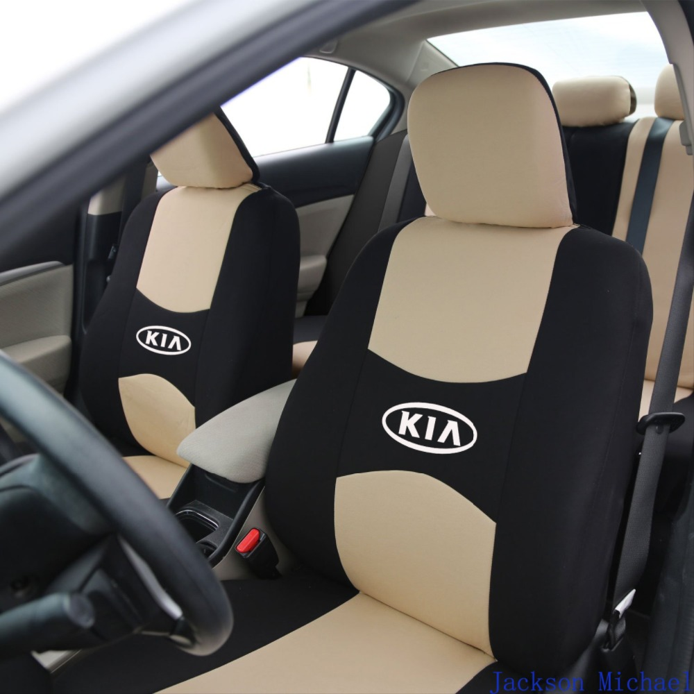 Kia Optima  Car Seat Covers