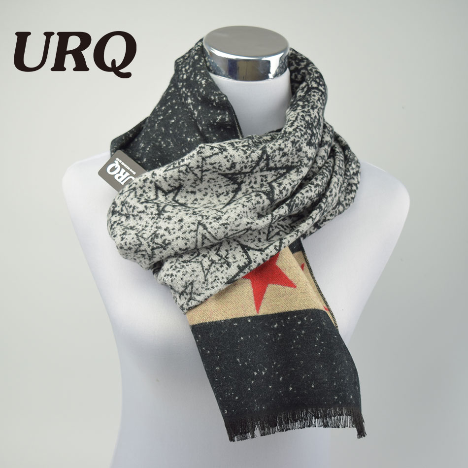 Fashion Winter man woman Scarves Winter Pashmina Wool Cashmere Scarfs Designer Tippet Warm Blanket Scarf Shawl W6A18427(China (Mainland))